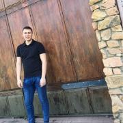 Тонировка авто в Владивостоке, Алексей, 22 года