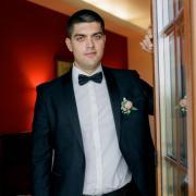 Аэросъемка свадьбы, Руслан, 30 лет