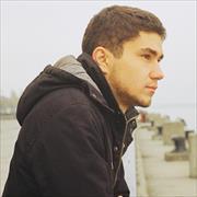 Ведущий корпоративных мероприятий в Волгограде, Никита, 28 лет