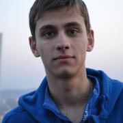 Доставка товаров в Хабаровске, Юрий, 26 лет