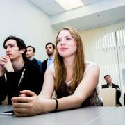 Помощь студентам в Владивостоке, Екатерина, 23 года