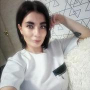 Педикюр, Екатерина, 31 год