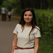Доставка кошерных продуктов - Новокосино, Евгения, 26 лет