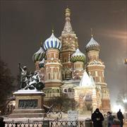 Доставка выпечки на дом - Площадь Гагарина, Давлет, 28 лет