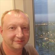 Сказкотерапия в Твери, Виктор, 46 лет