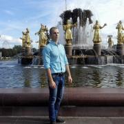 Ремонт компьютеров в Волгограде, Александр, 26 лет
