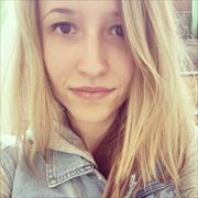 Пирсинг губы, Светлана, 27 лет