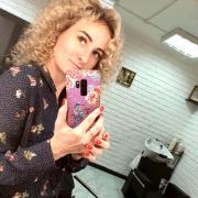 Стрижка коротких волос, Ирина, 39 лет