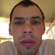Бригада отделочников, Александр, 30 лет