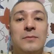 Бетонная стяжка в Челябинске, Радмир, 42 года