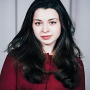 Фотосессия с ребенком в студии - Хлебниково, Кристина, 23 года