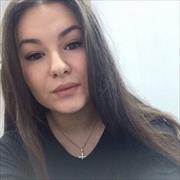 Домашний персонал в Красноярске, Зарина, 20 лет