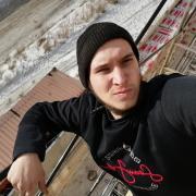 Заказать аниматора в Красноярске, Алексей, 26 лет