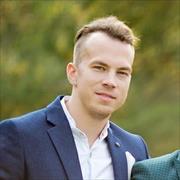 Установка дверей с домофоном, Игорь, 31 год
