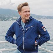 Съёмка с квадрокоптера в Самаре, Андрей, 39 лет