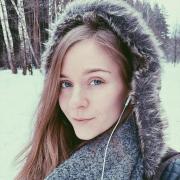 Доставка роз на дом - Преображенская площадь, Марина, 25 лет