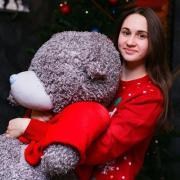 Фотографы на корпоратив в Томске, Анастасия, 21 год