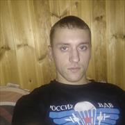 Александр Амосов, г. Астрахань