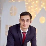Настройка компьютера в Ижевске, Кирилл, 27 лет