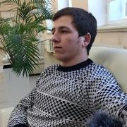 Бытовой ремонт в Томске, Хасан, 20 лет