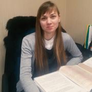 Юристы по вопросам ЖКХ в Краснодаре, Кристина, 34 года