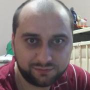 Ремонт Mac Mini в Краснодаре, Алексей, 34 года