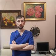 Маникюр недорого в Екатеринбурге, Евгений, 35 лет