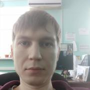 Сиделки в Уфе, Антон, 29 лет