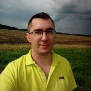 Ремонт телефона в Краснодаре, Дмитрий, 39 лет