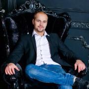 Евроремонт ванной комнаты, Андрей, 29 лет