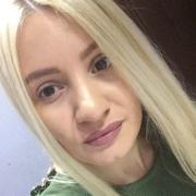 Солярий, Светлана, 28 лет