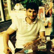 Мойка крыш в Ярославле, Сулейман, 30 лет