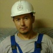 Дизайнерский ремонт кухни в Астрахани, Руслан, 38 лет