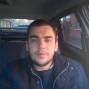 Ремонт выхлопной системы автомобиля в Краснодаре, Александр, 27 лет