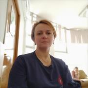 Детские стрижки, Лариса, 46 лет