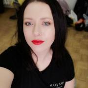 Карвинг волос в Саратове, Виктория, 32 года