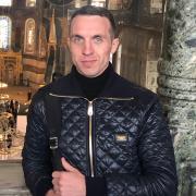 Адвокаты в Краснодаре, Иван, 36 лет