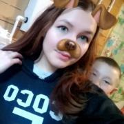 Обслуживание аквариумов в Ижевске, Екатерина, 20 лет