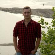 Ремонт Ipad в Томске, Сергей, 27 лет