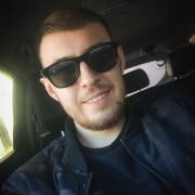 Ремонт автооптики в Томске, Антон, 32 года
