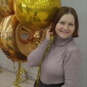 Поклейка стеклообоев, Анна, 37 лет