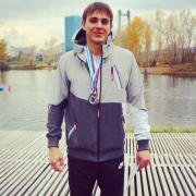 Ремонт механизмов дивана в Красноярске, Михаил, 26 лет