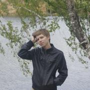 Замена матрицы MacBook в Челябинске, Николай, 20 лет