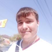 Личный тренер в Саратове, Дмитрий, 27 лет