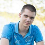 Фотосессия портфолио в Саратове, Вадим, 30 лет