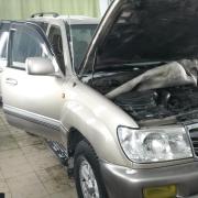 Ремонт авто в Томске, Сергей, 32 года