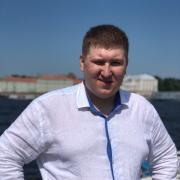 Юристы по семейным делам в Ижевске, Роман, 27 лет