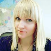 Подготовка кTestAS, Анна, 34 года