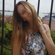 Мужской маникюр, Екатерина, 23 года