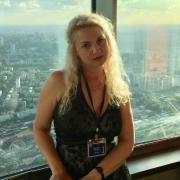 Уборка санузлов, Ольга, 44 года